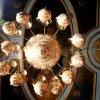 Vienuolyno koplyčios šviestuvas