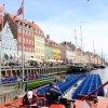 Turistinis laivelis Nyhavn