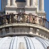 St. Paul's katedra