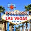Las Vegaso ženklas