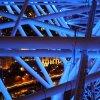 Londono Akies konstrukcijos
