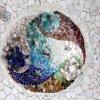 Lubų mozaika