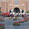 "Populiarusis miesto simbolis - ""I amsterdam"""