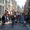 Amsterdamo gatvės