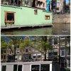 Namai ant vandens