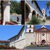 Santa Barbaros Old Mission