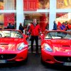 Ferrari California 4.3 l su 454 AG Milane