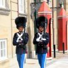 Amalienborg rūmų sargyba