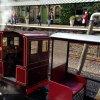Miniatiūrinis traukinys