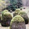 Europos parko akmenys