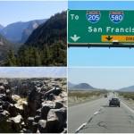 Kelionė po Ameriką: nuo Mirties slėnio iki San Francisko
