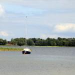 Alternatyva Baltijos pajūriui – poilsis prie Aukštaitijos jūros
