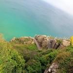 Anglijos pakrantės: savaitgalis Kornvalio grafystėje