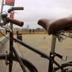 100 dienų Britanijos pakrantėmis – su retro dviračiu