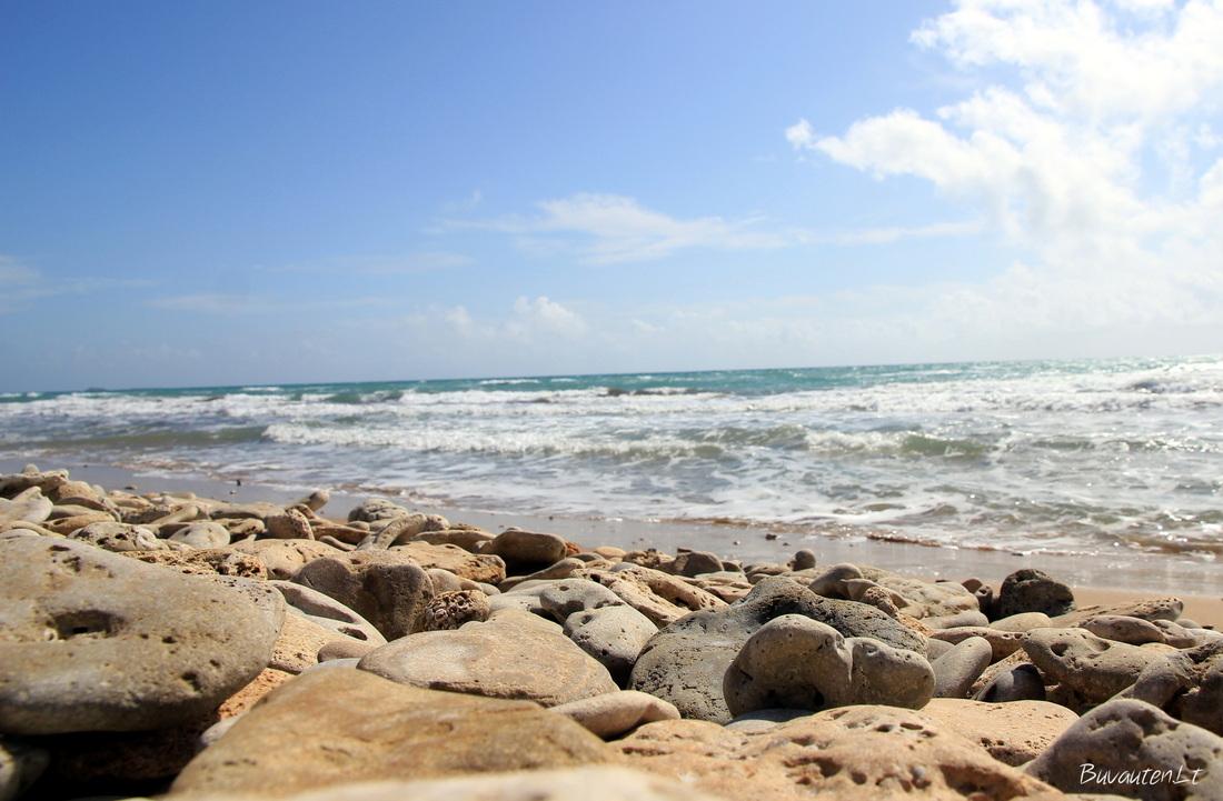 Chalikounas paplūdimys
