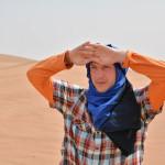 Pokalbis su D. Kinderiu: lietuviai – madingi keliautojai