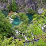 Kroatijos Plitvicos ežerai: kaip atradome rojų