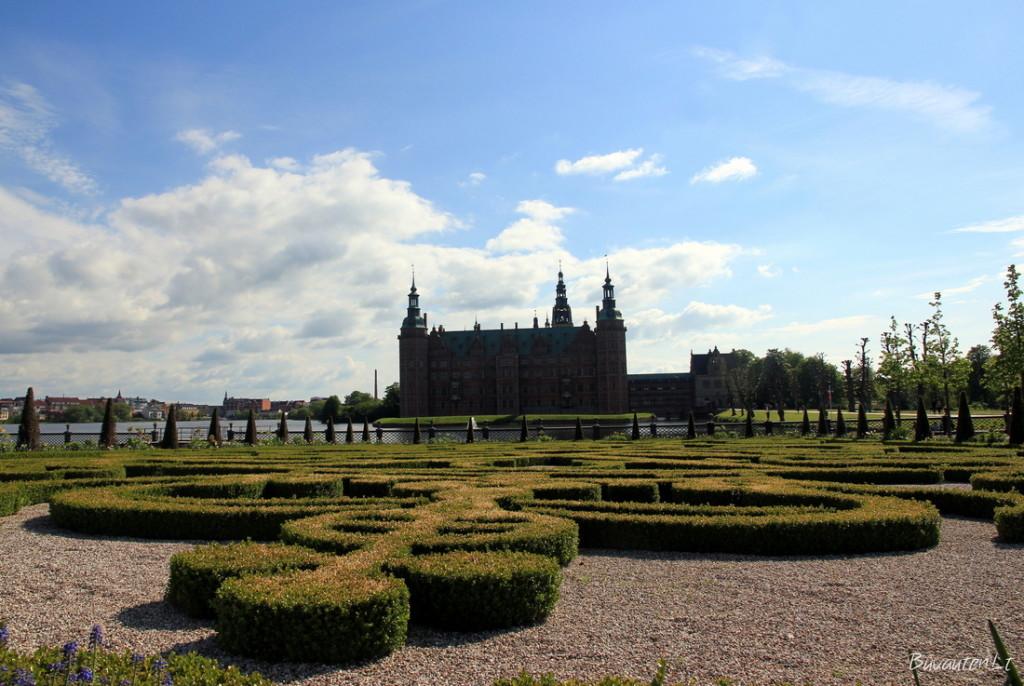 Frederiksborg pilis