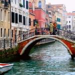 Kelionė po Šiaurės Italiją: viliojanti Venecija