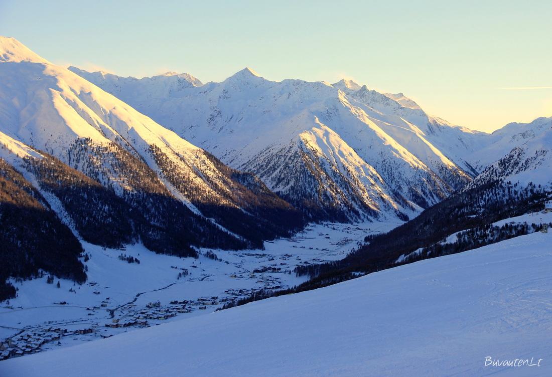 Italijos Alpės