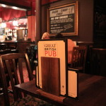 Knightsbridge rajono gėda – valgyti čia neikite!