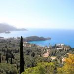 Kelionė į Graikiją: dvi dienos Korfu saloje