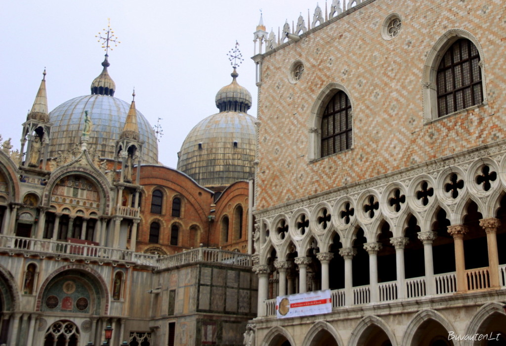 Šv. Morkaus bazilika