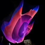 Sausį Londone – net du nemokami šviesų festivaliai