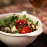 Prancūziška vakarienė: be sraigių, bet su kiaulės snukiu