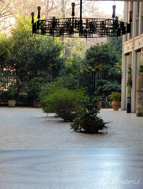 Milanas - modernus ir stilingas miestas