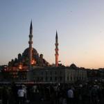 Turkija – ir draugiška, ir bauginanti