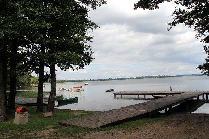 Alaušo ežeras