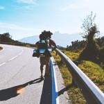550 km išbandymas: per Islandiją lietuvis keliaus pėsčiomis!