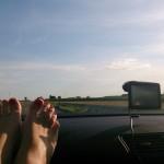 Ilgas kelias namo: kelionė iš Anglijos į Lietuvą ir atgal