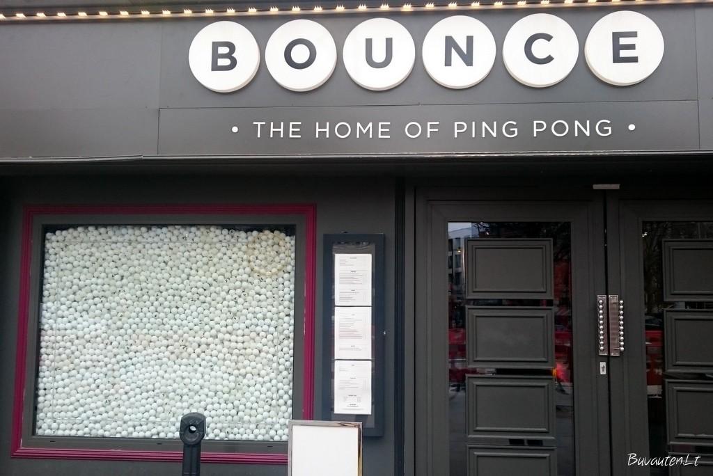 Baras Bounce