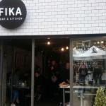 """Laikas """"fikai"""" arba švediška kavos pertraukėlė Londone"""
