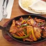 """""""Chicken Box"""" Londone: maistas geras, bet taurių neturi"""