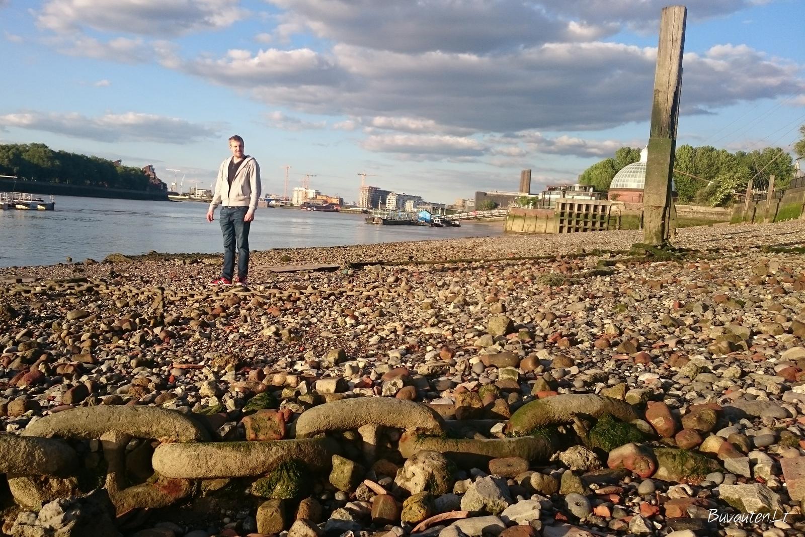 Greenwich Temzė