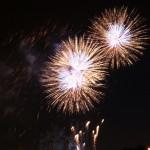 Fejerverkų naktis Anglijoje: festivalio renginiai Londone