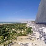 Birling Gap – Anglijos pliažas, kur reikia guminukų