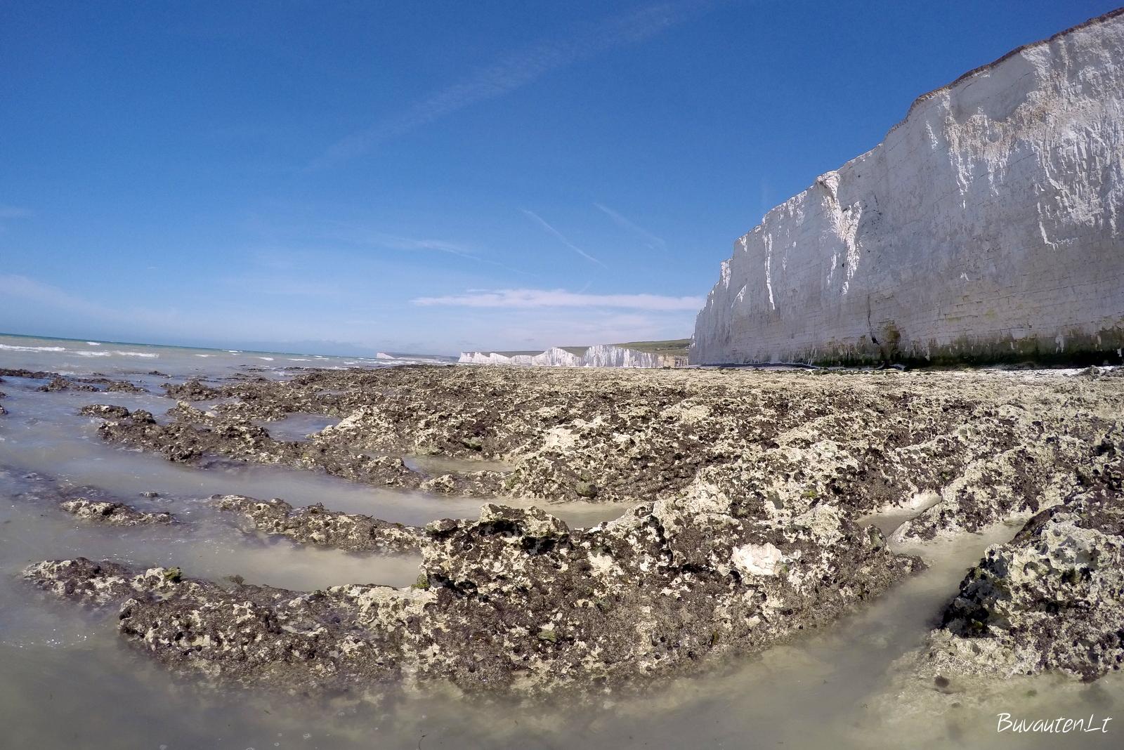 Tolumoje matosi Seven Sisters kalvos