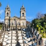 Piligrimų pėdsakai Portugalijoje