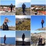 Skandinaviška idilė – Švedijos salos Vakarų pakrantėje