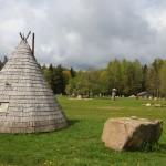 Įdomi išvyka Lietuvoje: Žemaitijos lobis Žvėrinčius