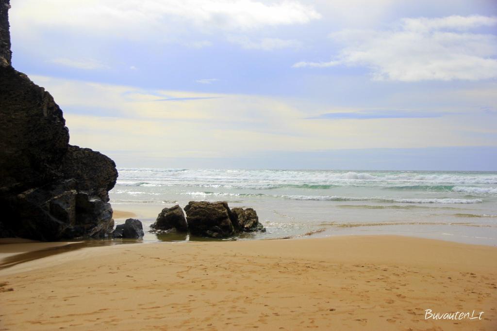 Bedruthan paplūdimys
