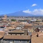 Kelionė į Siciliją: kaip prisijaukinti Kataniją