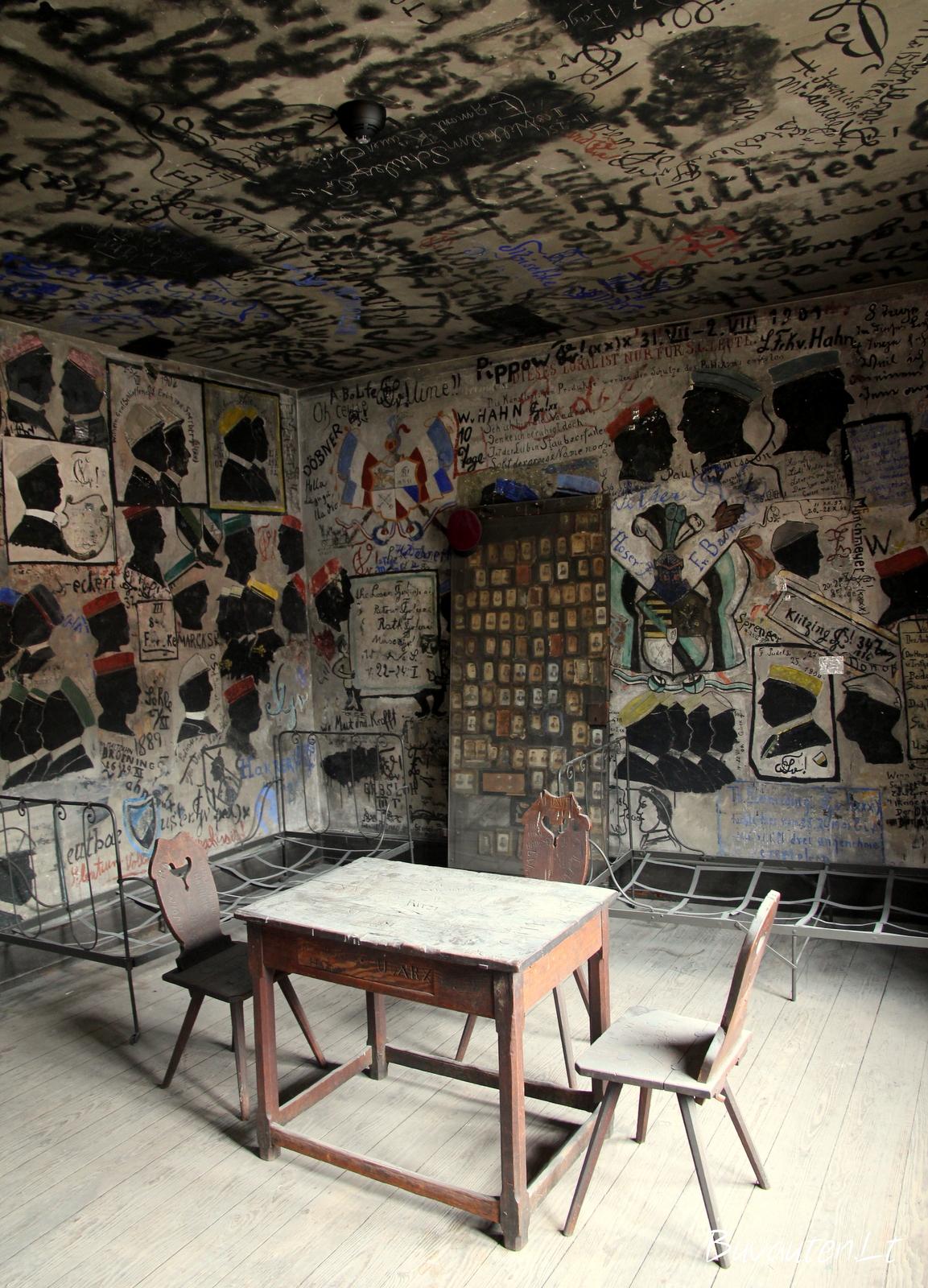 Studentų kalėjimas