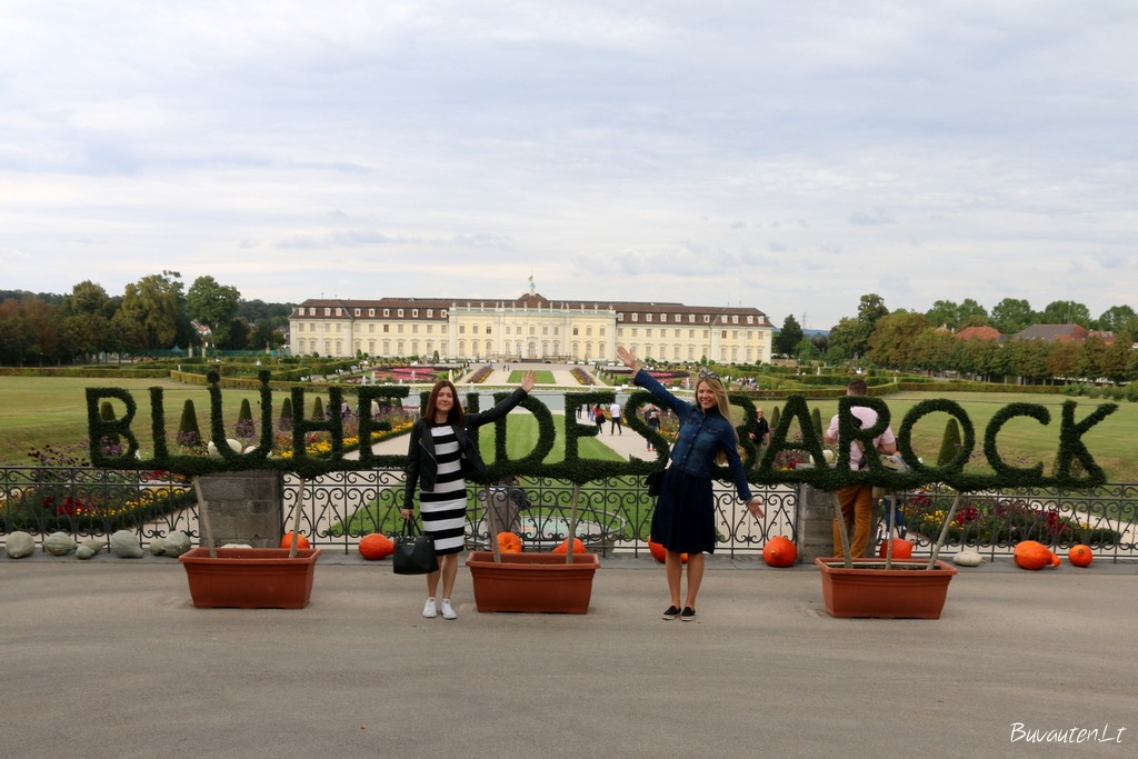Liudvigsburgas