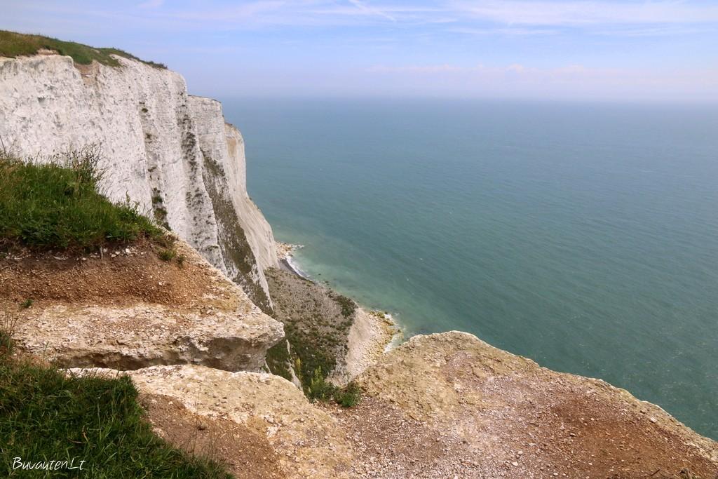 Doverio baltosios uolos