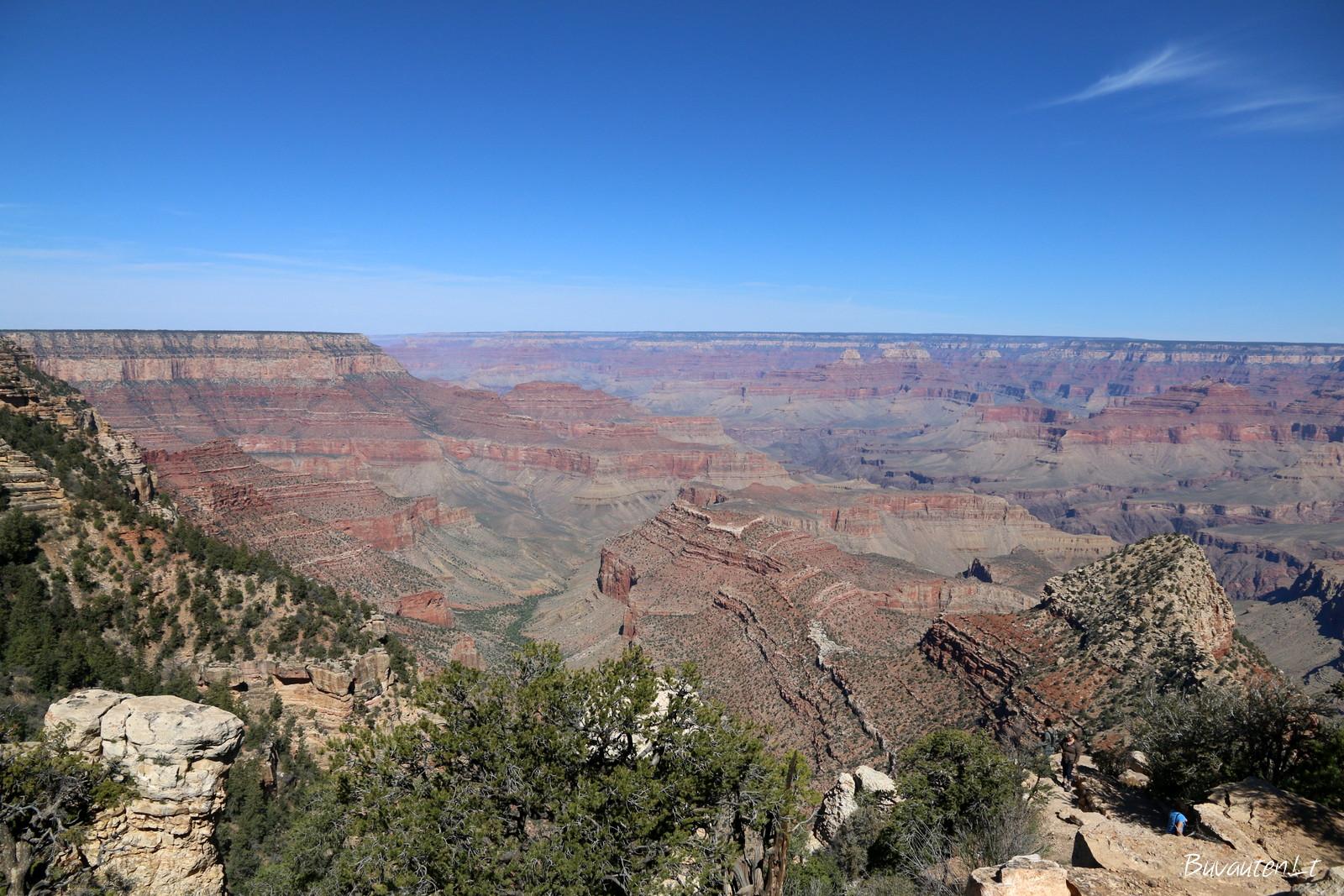 Didysis kanjonas